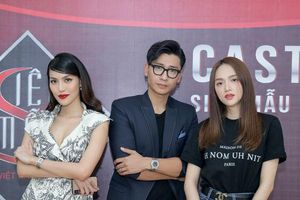 Siêu mẫu Trần Trung nói gì khi nhiều người mẫu có danh hiệu nhưng sự nghiệp mờ nhạt, bị fan 'lãng quên'?