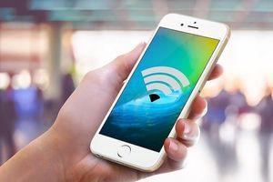 Cách tạo điểm phát WiFi trên Android và iPhone