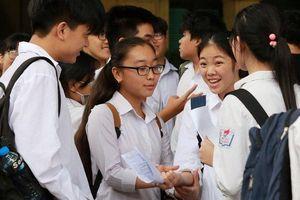 Phú Thọ 'mưa' điểm 10 thi THPT quốc gia 2019, chiếm 6% toàn quốc