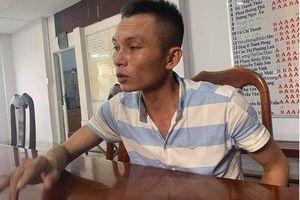 Vụ nam tài xế Grab bị cứa cổ ở Sài Gòn: Nghi can là người nghiện ma túy