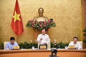Phó Thủ tướng Trịnh Đình Dũng: Không có quy hoạch thì không thu hút được nguồn lực phát triển