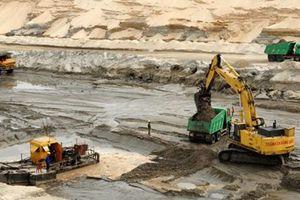 Giữa vòng xoáy dừng hay không dừng khai thác, Mỏ sắt Thạch Khê kinh doanh ra sao?