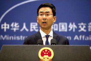 Trung Quốc ra đòn trừng phạt công ty Mỹ bán vũ khí cho Đài Loan