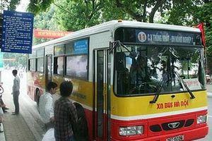 Hà Nội: Chấp thuận danh mục 21 tuyến buýt trợ giá mở mới năm 2019