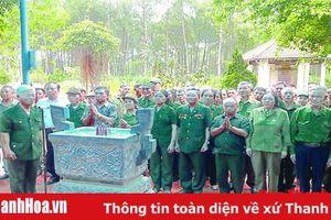 Kỷ niệm 69 năm Ngày truyền thống lực lượng thanh niên xung phong Việt Nam (15-7-1950 - 15-7-2019): Trọn nghĩa vẹn tình với đồng đội