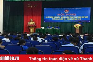 Đổi mới, nâng cao chất lượng hoạt động tổ chức cơ sở Đoàn, Hội