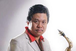 Vĩnh biệt nghệ sĩ saxophone Phan Anh Dũng!