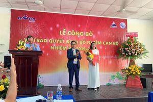 Doanh nhân Phan Thị Thắm trở thành nữ Tổng Giám đốc đầu tiên của Lovico Group