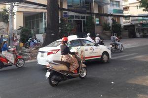TP Hồ Chí Minh ra quân tổng kiểm tra xử lý vi phạm giao thông