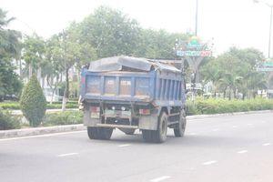 Đà Nẵng hạn chế xe tải cỡ nhỏ vào trung tâm thành phố giờ cao điểm