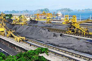 TKV nỗ lực cấp than cho các nhà máy điện ở mức cao nhất