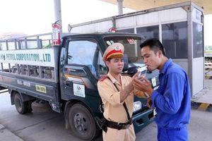 TP HCM: CSGT sẽ 'chốt' ở bến xe, sân bay, quán nhậu... để xử lý vi phạm