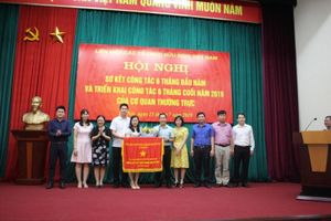 VUFO tập trung tổ chức thành công Đại hội đại biểu toàn quốc lần thứ VI