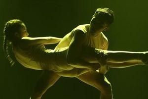 Tranh tài quyết liệt tại chung kết Tài năng Biên đạo múa toàn quốc 2019
