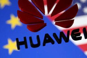 Các công ty Mỹ có thể nối lại bán hàng cho hãng Huawei, Trung Quốc