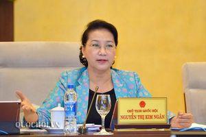 Thường vụ Quốc hội chưa tán thành giảm còn 1 Phó Chủ tịch HĐND tỉnh