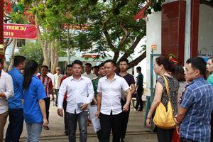 14/25 trường THPT và Dân tộc Nội trú ở Lai Châu đạt tốt nghiệp 100%