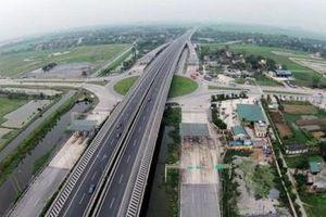 Dự án đường bộ cao tốc Bắc - Nam phía Đông: Loại nhà đầu tư 'tay không bắt giặc'