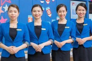 Apollo English lọt Top những nơi làm việc tốt nhất châu Á