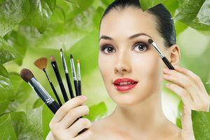 Mẹo hay giúp các chị em đẹp tự nhiên mà không cần tới mỹ phẩm hay trang điểm