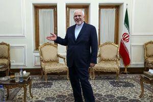 Tới Mỹ, Ngoại trưởng Iran chỉ được phép di chuyển trong phạm vi 6 tòa nhà