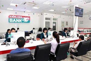 Kienlongbank (KLB) đạt 148 tỷ đồng lợi nhuận trước thuế 6 tháng đầu năm