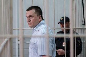 Sát thủ của tổ chức tội phạm lớn nhất vùng Siberia lĩnh án