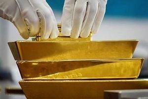 Giá vàng chờ đợi bật tăng trước một 'cuộc chiến' tiền tệ
