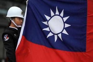 Trung Quốc kiên quyết cắt quan hệ với các công ty Mỹ bán vũ khí cho Đài Loan