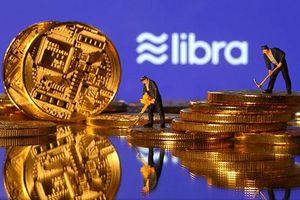 Lo lắng bao trùm đồng tiền số Libra của Facebook