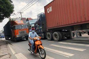 Khắc phục 'cung đường tử thần' Nguyễn Duy Trinh