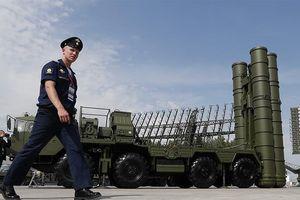 Thổ Nhĩ Kỳ muốn cùng Nga sản xuất S-400