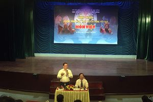 Đà Nẵng đưa nghệ thuật tuồng gần hơn với du khách