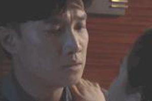 'Về nhà đi con' tập 66: Nhã hôn Vũ đắm đuối, Thư ôm con khóc