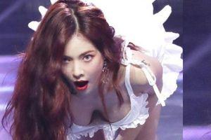Tội ác tình dục, ma túy và scandal đời tư đang hủy hoại showbiz Hàn