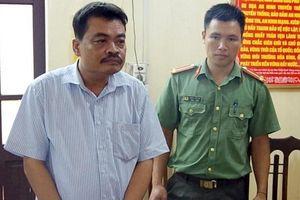 Tòa trả hồ sơ vụ gian lận thi cử THPT ở Hà Giang