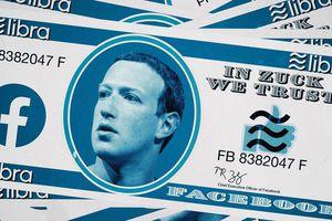 Nghị sĩ Mỹ quyết ngăn chặn Facebook xâm nhập ngành tài chính