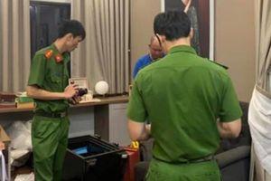 Nhật Kim Anh công khai ảnh biệt thự bị trộm đột nhập, phá két sắt
