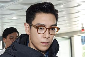 T.O.P (Big Bang) bị lên án sau khi đăng ảnh trên mạng xã hội