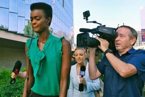 Người mẫu Australia nhận án treo sau khi tát tiếp viên hàng không