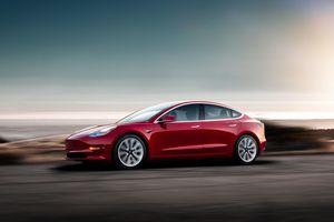 Chiếc Tesla Model S sắp lập kỷ lục chạm mốc vận hành 1 triệu km