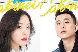 JustaTee chỉ rap 35s trong MV hợp tác với Hyo Min (T-Ara)