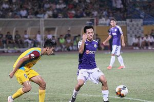 Vòng 16 V-League 2019: Trận cầu tâm điểm tại Hàng Đẫy