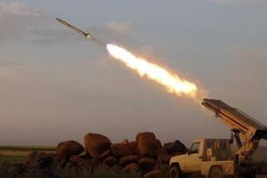 Phiến quân nã pháo vào Aleppo, Pantsir-S1 im lặng
