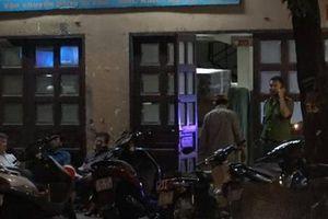 Chồng sát hại vợ cũ ở Ga Sài Gòn: Gọi mẹ vợ