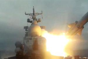 Nga phóng tên lửa siêu thanh 4 tấn trên Biển Nhật Bản