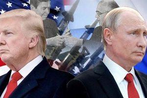 Mỹ-Nga thảo luận về INF mới: Có yếu tố Trung Quốc