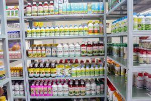 Đề xuất Danh mục thuốc bảo vệ thực vật được phép sử dụng, cấm sử dụng tại Việt Nam