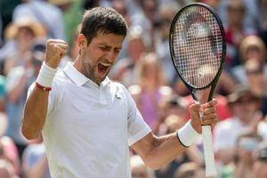 Djokovic vững chắc ngôi đầu thế giới, thần đồng Gauff thăng tiến vượt bậc