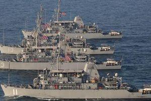 Iran 'hết kiên nhẫn' với Mỹ